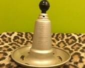 EGG TIMER & boiler - Whistles! - vintage, aluminum