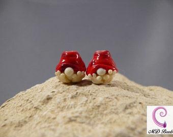 2 Gnome Beads