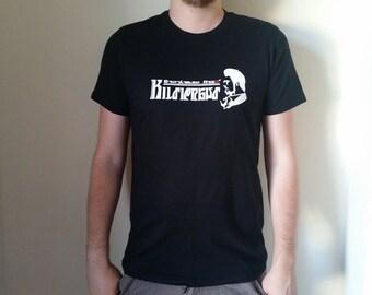 Final Fantasy XIV (14) Hildebrand logo mens Tshirt