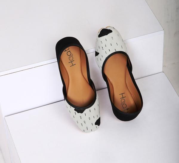 ballerines de femmes vegan chaussures excentriques avec. Black Bedroom Furniture Sets. Home Design Ideas