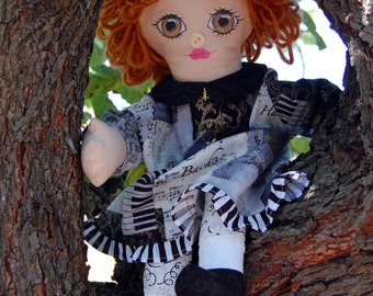 Soft Cloth Dolls For Sale, Rag Doll, Ready To Ship Gifts, Handmade Rag Doll, Soft Baby Doll, Fabric Doll, Gift for Girls