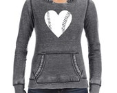 Baseball Mom Sweatshirt. Baseball Mom Hoodie. Baseball Girly Pullover Hoodie Sweatshirt. Baseball Jersey. Mothers Day Gift. Baseball shirt