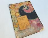 Paintex Fabric Decoration Booklet 1926 Art Deco DIY How To Textile Painting