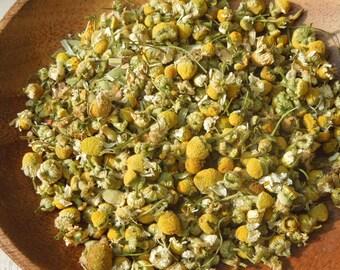 Muladhara Chakra Herbal Organic Loose Tea