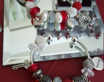 Sorority Bracelet