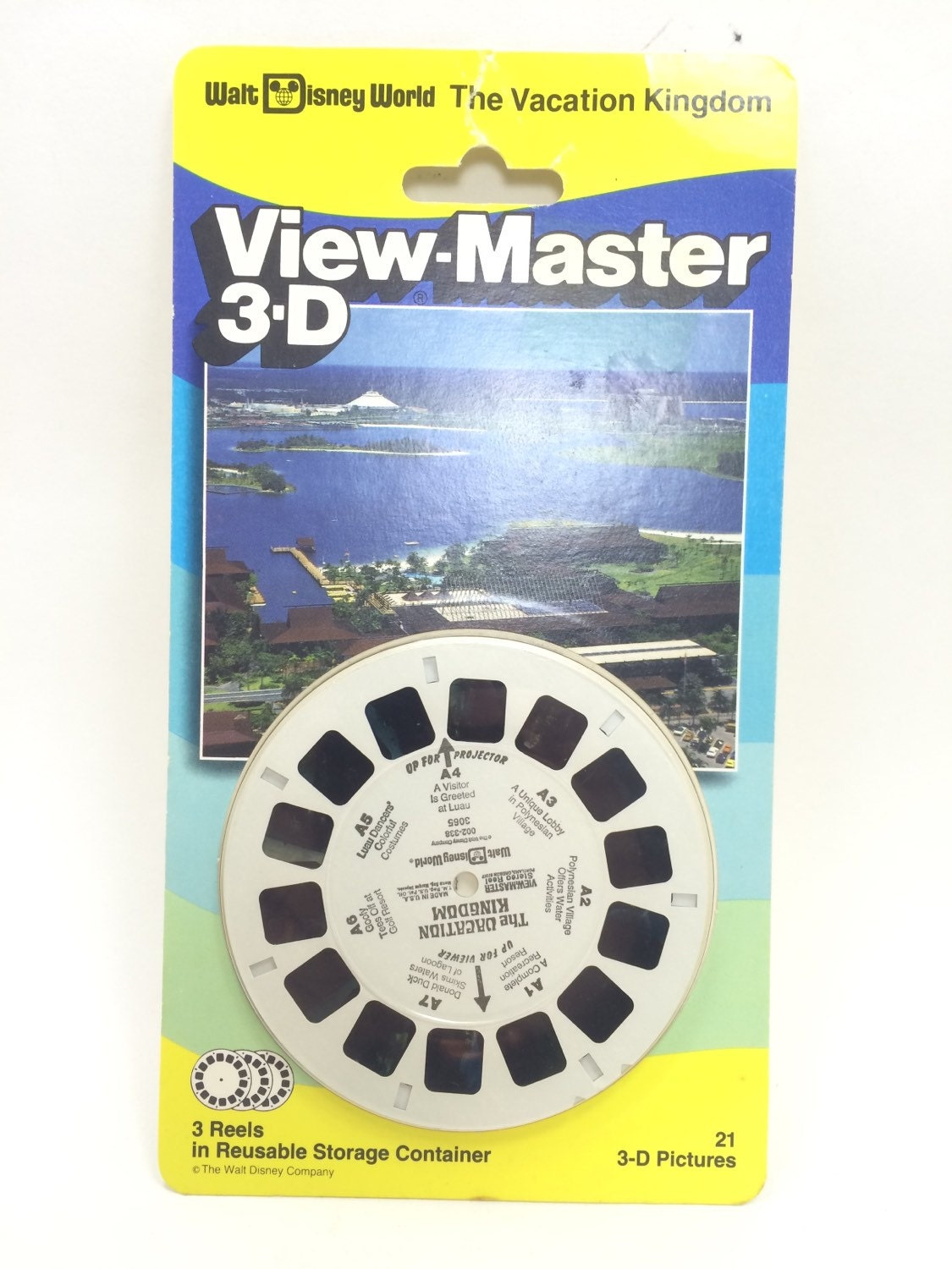 from Alexis dating viewmaster reels