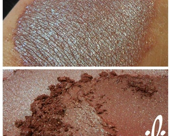 Droopy - Brown Pigment - Eyeshadow - ili
