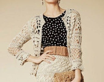 crochet jacket pattern,detailed tutorial,crochet bolero pattern,crochet cardigan pattern,crochet lace jacket,crochet wedding bolero pattern,