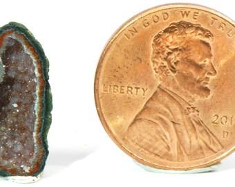 Baby Geode #206, Jewelry, Dollhouse Miniatures, Home Decor