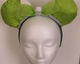 Tinkerbell (2) Custom Handmade Ears