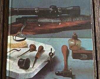 ON SALE - Vintage Hunting Book - 1968 The American Sportsman Book Fall 1968 - Vintage Gun Book - Hunter's Book