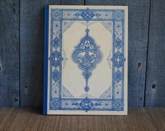 vintage book:  The Rubaiyat of Omar Khayam
