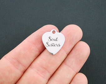 """Shop """"soul sister"""" in Craft Supplies & Tools"""