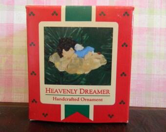 "Hallmark Keepsake Ornament ""Heavenly Dreamer"""