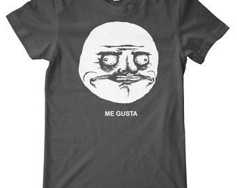 Me Gusta Meme Premium T-Shirt