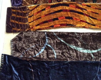 Four More Stunning Georgina von Etzdorf Scarves