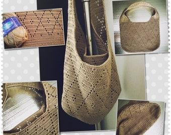 Crochet Everyday Bag