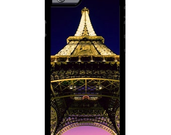 PRINTJETZ © Premium iPhone 6 / 6S Case  with Eiffel Tower - Eiffel