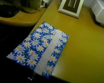 Smart phone cover Daisy