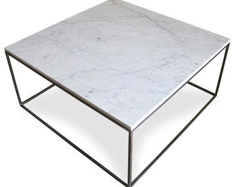Italian Marble Table Top CUSTOM