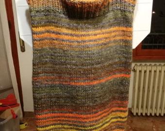 Maxi Sweater Bimba