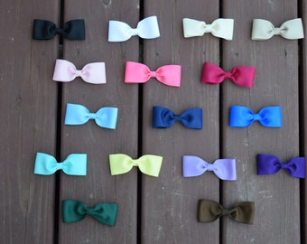 "Choose 10! 4 inch ""Bow Tie"" Bow"