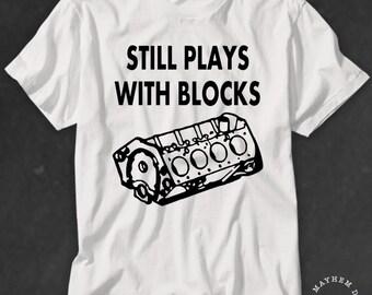 Funny Mens Shirts, Funny Tees, Mechanic Shirt, Funny Dad Tshirt, Graphic Tee, Gift for Mechanic, Car Guy Gift, Mens T Shirts, Mens T-shirts