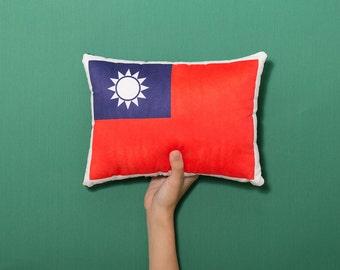 MyPillow Custom Flag pillow