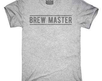 Brew Master T-Shirt, Hoodie, Tank Top, Gifts