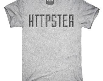 Httpster T-Shirt, Hoodie, Tank Top, Sleeveless