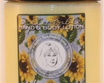 Delectable Hand & Body Lotion