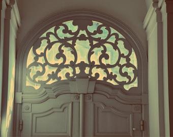 Instant Download Printable Photography Digital Photo Download Doorframe Woodwork Photo Wood Art Photo Carving European Doors Photo