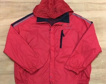 Genuine Nautica - Size XL - Lightweight with Enclosed Hood Jacket - New without Tags