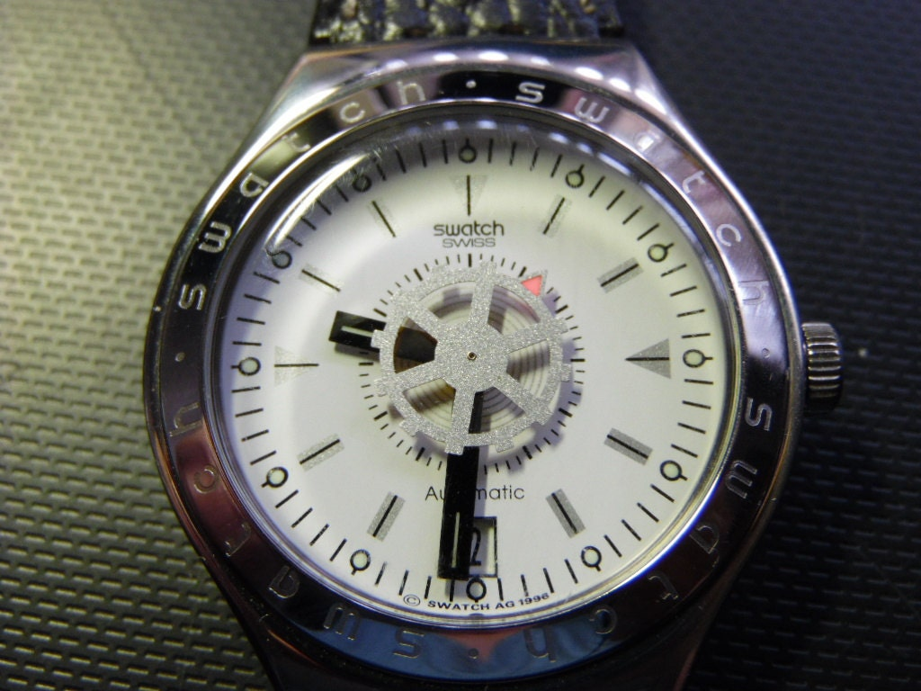Pin Most Valuable Swatch Watch Images To Pinterest