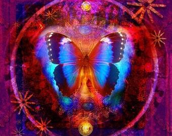 Purple jewel