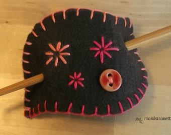 Hair clips-hair pin-Hair Sticks