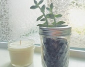 Lavender - Hand-poured natural soy candle