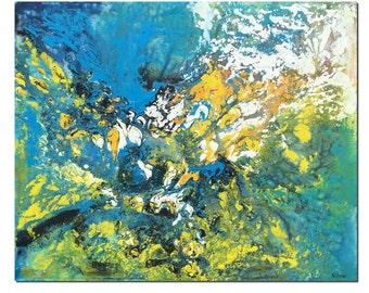 Canvas Art, Abstract Wall Art, Large Wall Art, Original Painting, Large Painting, Canvas Art, Abstract Painting, Canvas Painting, Large Art
