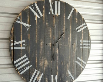 Clocks Etsy