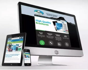 We will convert Your website(s) to an iPhone and android apps