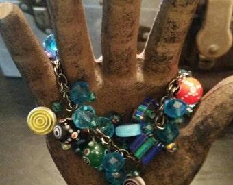 How Charming! Bracelet