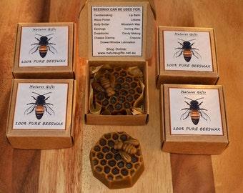 Beeswax 100% Pure