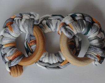 Organic Teething Ring