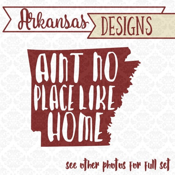 Arkansas svg, Born and Bred svg, Southern Svg, Arkansas State Svg, Arkansas state svg, Arkansas State shirt svg, Cricut, Silhouette, files