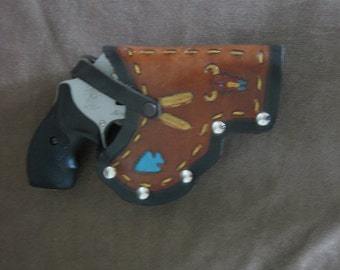 38 Special Holster