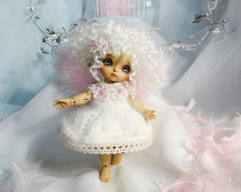 dress doll bjd 15-16cm