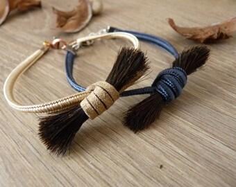 Two Bracelet Nature