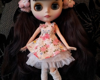 Blythe dress, Blythe outfit