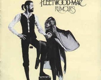 Fleetwood Mac -Rumours