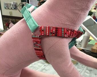 Step in Dog Harness, custom made dog harness, step in harness, Dog Harness, Cat Harness